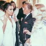 Kim Kardashian bacia con la lingua il marito. La FOTO su Instagram 4