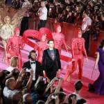 Life Ball a Vienna: Sean Penn, Charlize Theron, Dita von Teese, Conchita Wurst14