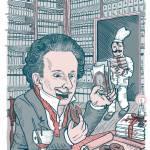 Vite segrete dei grandi scrittori italiani 06