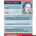 Vite segrete dei grandi scrittori italiani 07