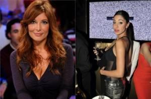 """Selvaggia Lucarelli contro Belen Rodriguez: """"Lascia in pace Emma Marrone"""""""