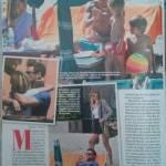 Claudio Marchisio marito modello: coccola la moglie Roberta. La FOTO su Chi