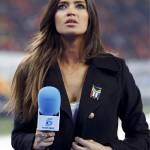 Real-Juve, Sara Carbonero VS Ilaria D'Amico: wags giornaliste a confronto FOTO 20