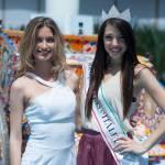 Clarissa Marchese e Giulia Arena, due Miss Italia ai fornelli di Expo 09