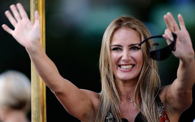 """""""Berlusconi mi ridia la dignità che ho perso"""", l'appello di Patrizia D'Addario"""