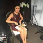 Cannes. Eva Longoria, Salma Hayek, Doutzen Kroes: FOTO Instagram prima red carpet5