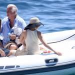 Sienna Miller, Victoria Silvstedt, Antonio Banderas: a Cannes con lo yacht05