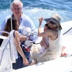 Sienna Miller, Victoria Silvstedt, Antonio Banderas: a Cannes con lo yacht06