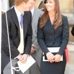 Kate Middleton com'era e com'è. Le FOTO a confronto 3