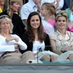 Kate Middleton com'era e com'è. Le FOTO a confronto 5
