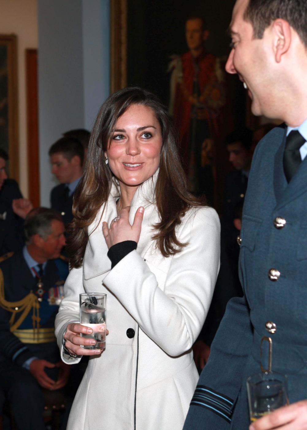 Kate Middleton prima e dopo: che cambiamento! FOTO e VIDEO