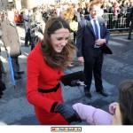Kate Middleton, passione cappottini: i più fashion FOTO