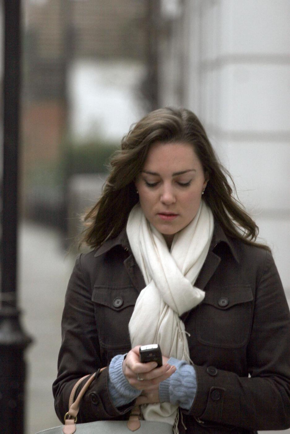 Kate Middleton com'era e com'è. Le FOTO a confronto 66