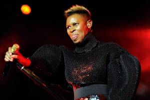 X Factor 2015: Skin dei Skunk Anansie in giuria con Elio, Fedez, Mika