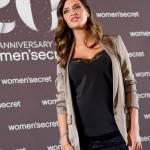 Real-Juve, Sara Carbonero VS Ilaria D'Amico: wags giornaliste a confronto FOTO 25