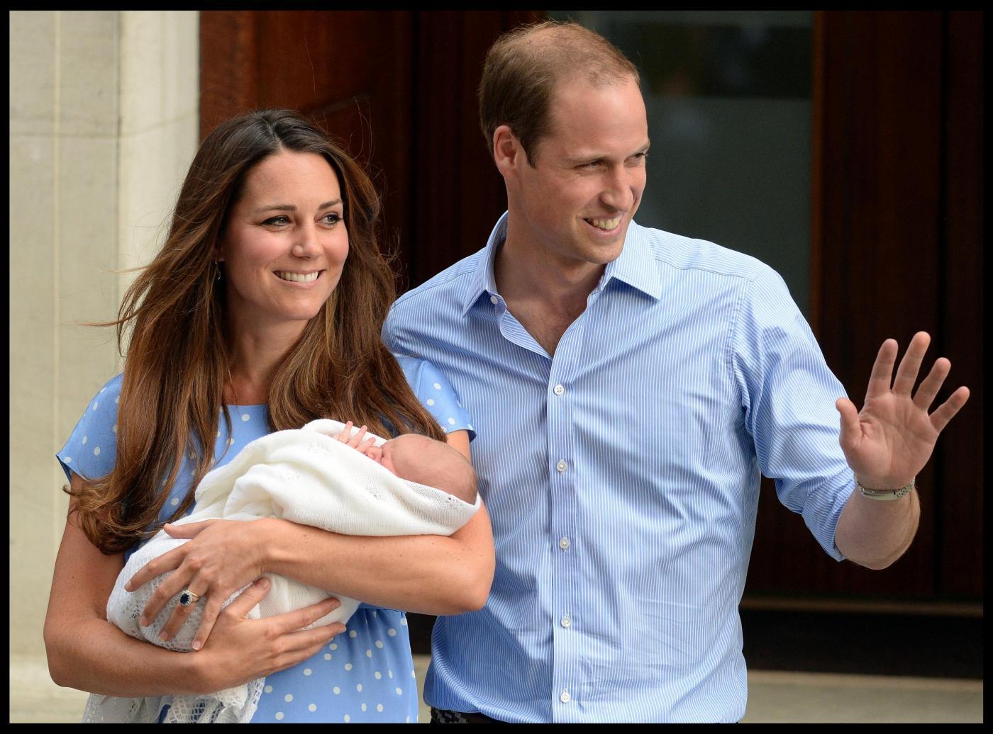 Kate Middleton com'era e com'è. Le FOTO a confronto nj
