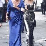 """Ilary Blasi e la mamma Daniela: """"E' un materasso, se cadi ti protegge"""" 3"""