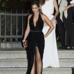 Real-Juve, Sara Carbonero VS Ilaria D'Amico: wags giornaliste a confronto FOTO 16