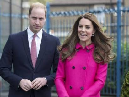 Kate Middleton ha partorito: la Royal è nata!