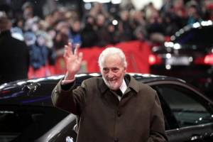 Christopher Lee è morto: l'attore si è spento a 93 anni