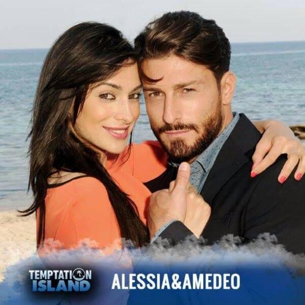 Amedeo Andreozzi e Alessia Messina si sono lasciati: annuncio su Facebook