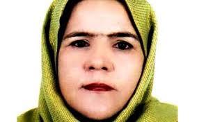 Afghanistan, per la prima volta una donna giudice alla Corte Suprema