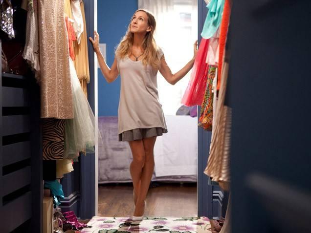 """""""Non ho nulla da mettermi"""": perché pronunciamo questa frase pur avendo l'armadio pieno"""