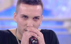 """Briga, dedica alla fidanzata Ludovica Chiodo sul cd: """"Grazie per il tuo amore"""" 14"""