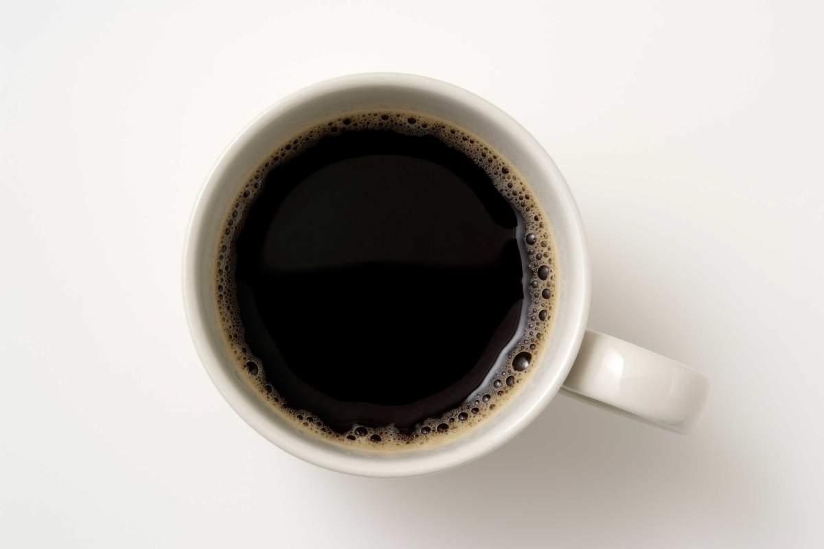 Caffè la mattina? E' il momento peggiore. Questione di cortisolo