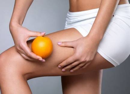 Cellulite, c'è uno sport da evitare, e uno da fare...