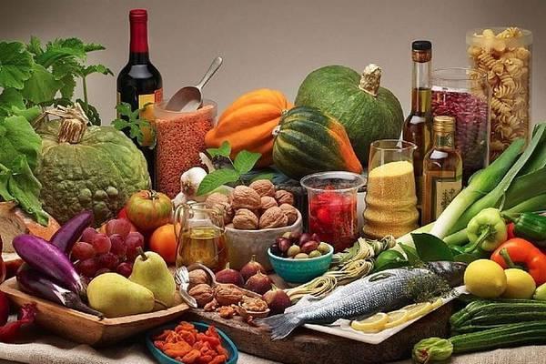 Impotenza, la dieta mediterranea combatte eiaculazione precoce