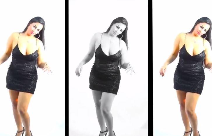 Egitto, ballerina Reda al-Fouly condannata a 1 anno prigione per ballo hot VIDEO