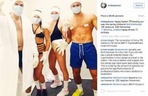 Linbdsay Lohan, Demi Moore... congelarsi per dimagrire: ultima moda delle star