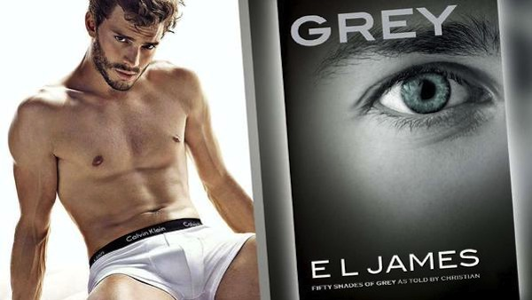 50 sfumature di grigio, il sequel: Mr Grey svela i suoi pensieri. Tutto quello che volevate sapere