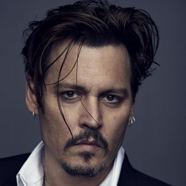 Johnny Depp per Dior è come non lo vedevamo da tempo FOTO