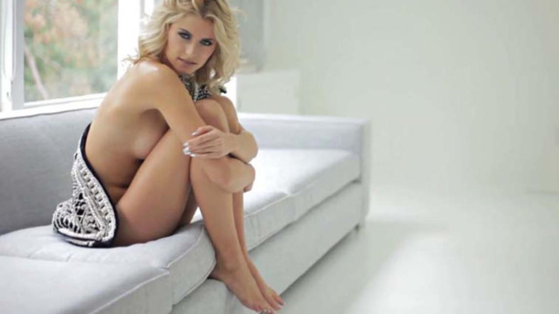 Sami Khedira: chi è Lena Gercke, fidanzata del nuovo acquisto Juve FOTO 04