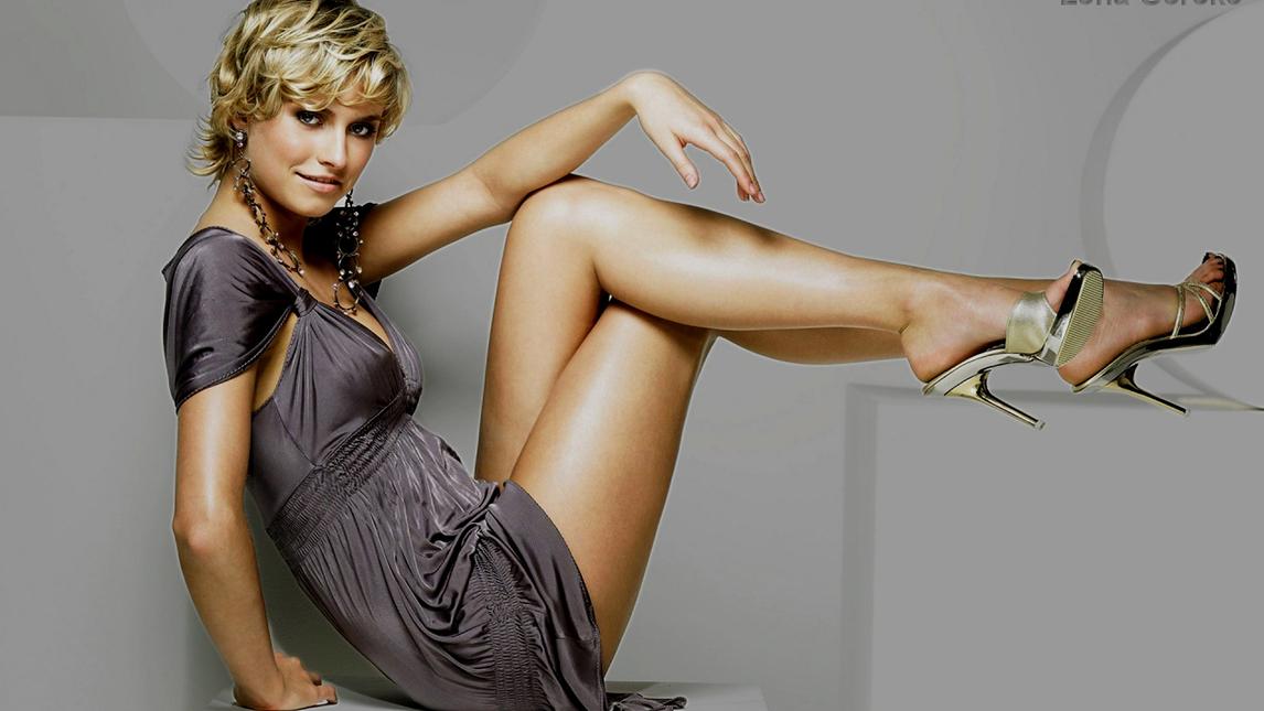 Sami Khedira: chi è Lena Gercke, fidanzata del nuovo acquisto Juve FOTO
