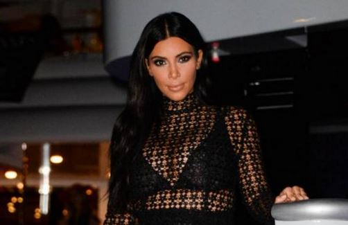 Kim Kardashian: lingerie in bella vista al Cannes Lions International Festival FOTO