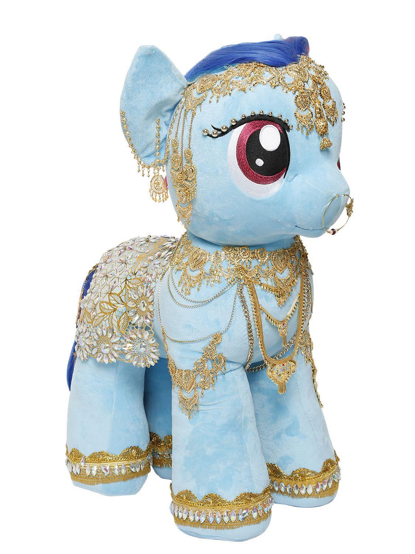 Nepal, My Little Pony griffati all'asta su eBay per i bimbi terremotati05