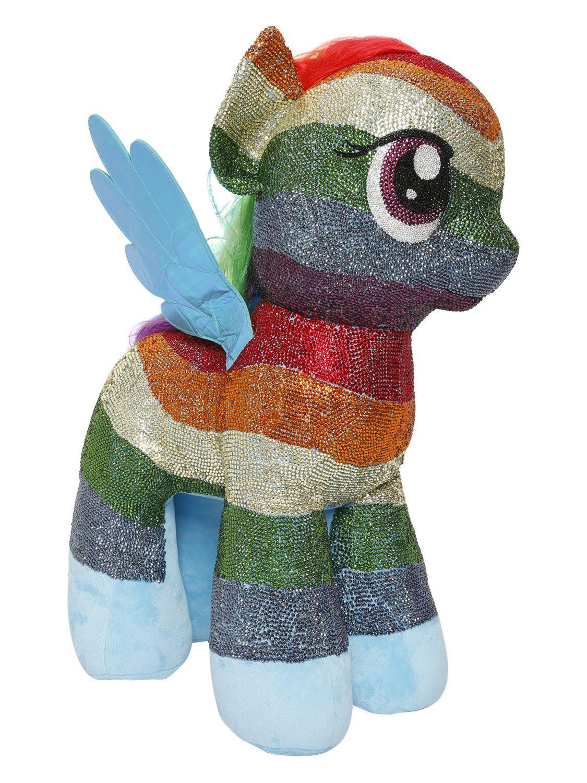 Nepal, My Little Pony griffati all'asta su eBay per i bimbi terremotati06