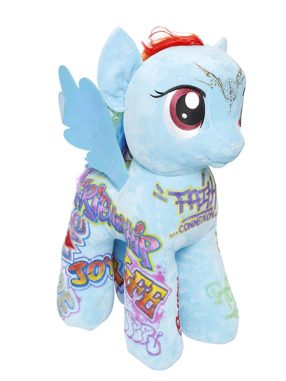 Nepal, My Little Pony griffati all'asta su eBay per i bimbi terremotati08
