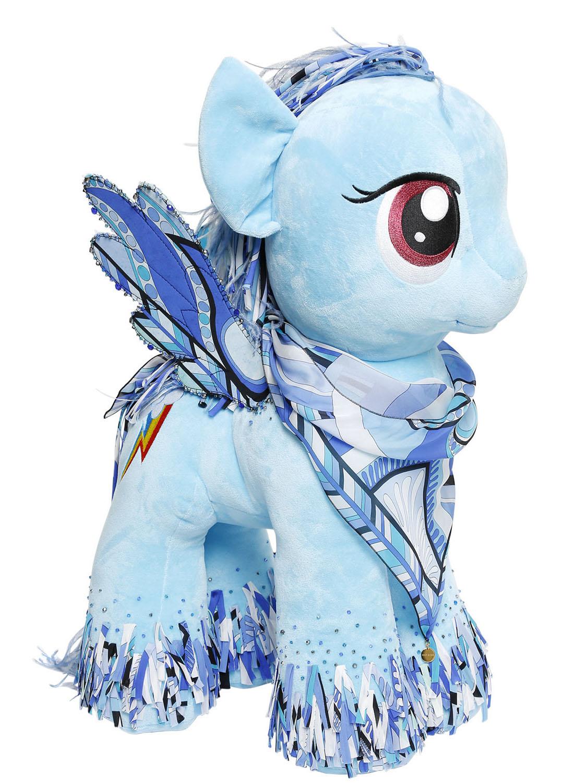Nepal, My Little Pony griffati all'asta su eBay per i bimbi terremotati09