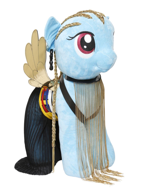 Nepal, My Little Pony griffati all'asta su eBay per i bimbi terremotati11