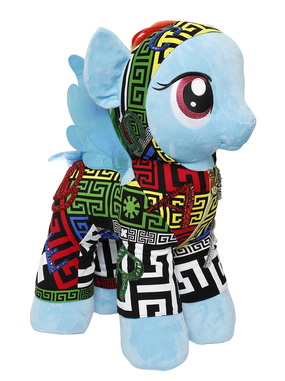 Nepal, My Little Pony griffati all'asta su eBay per i bimbi terremotati13