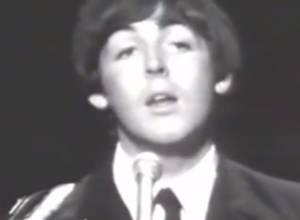 """""""Yesterday"""" dei Bealtes compie 50 anni VIDEO: Paul McCartney sognò la melodia"""