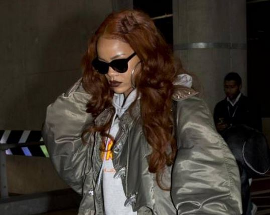 Rihanna e Karim Benzema insieme a New York. Flirt in corso o solo amicizia?
