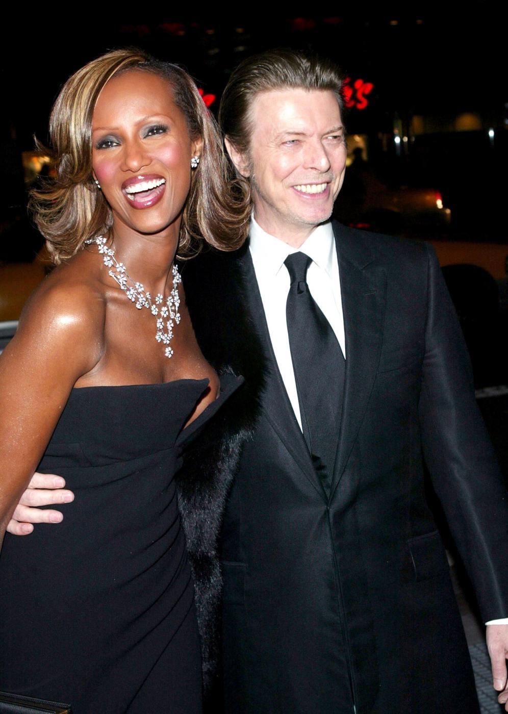 David Bowie eredità: a quanto ammonta e a chi andrà