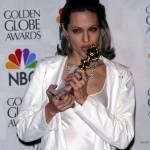 Angelina Jolie, com'era e com'è. L'attrice compie 40 anni FOTO 11