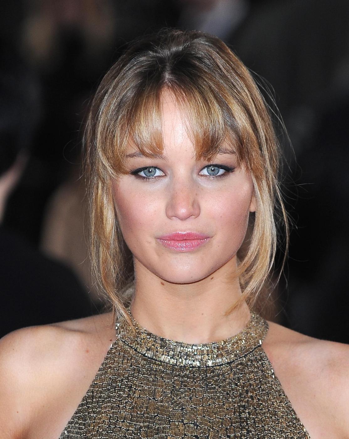 Jennifer Lawrence, com'era e com'è FOTO 34