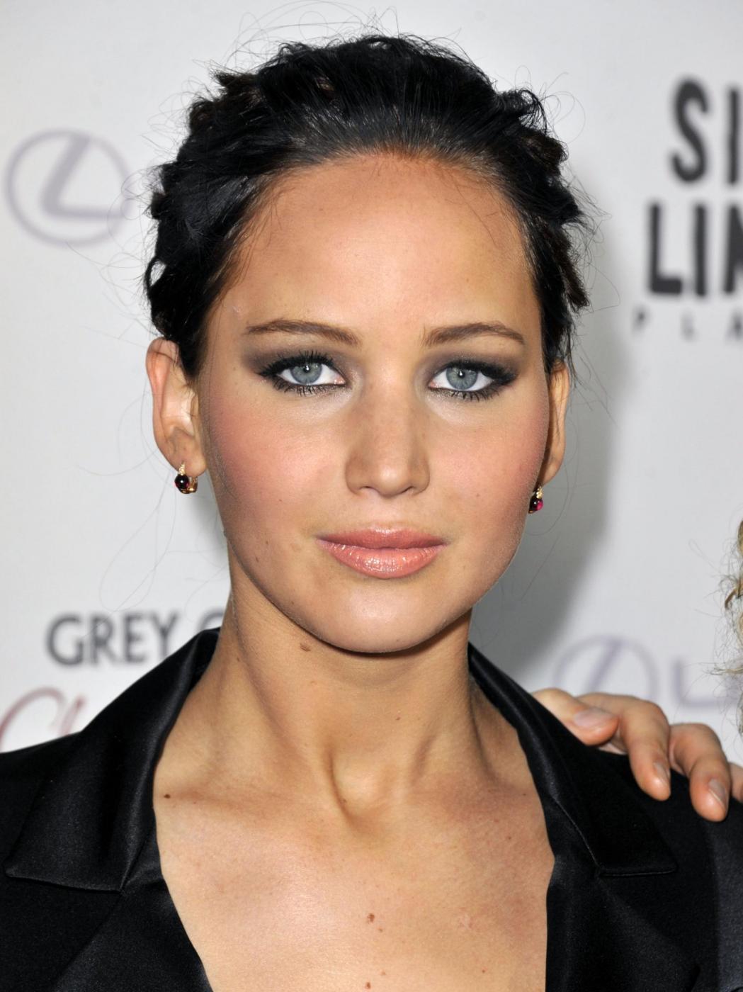 Jennifer Lawrence, com'era e com'è FOTO 47